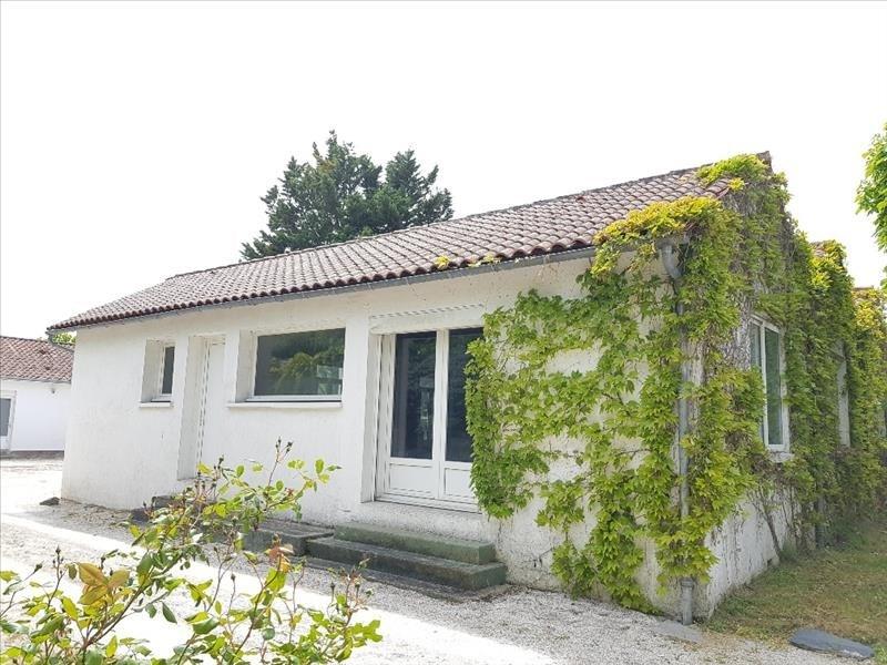 Verkoop  huis St vivien 210800€ - Foto 1