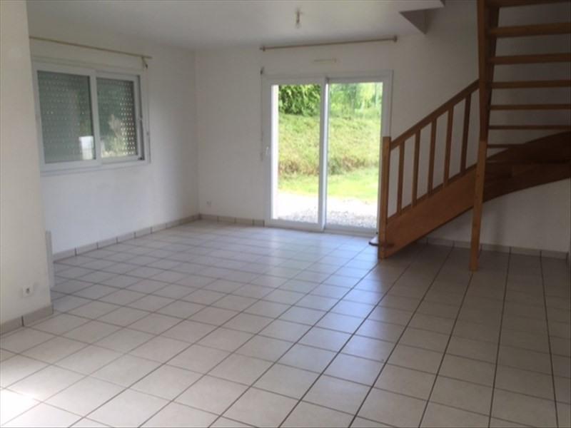 Vente maison / villa Rohan 109000€ - Photo 4