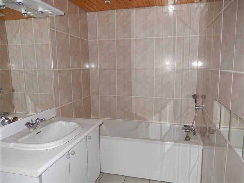 Rental apartment Le puy en velay 252,79€ CC - Picture 4