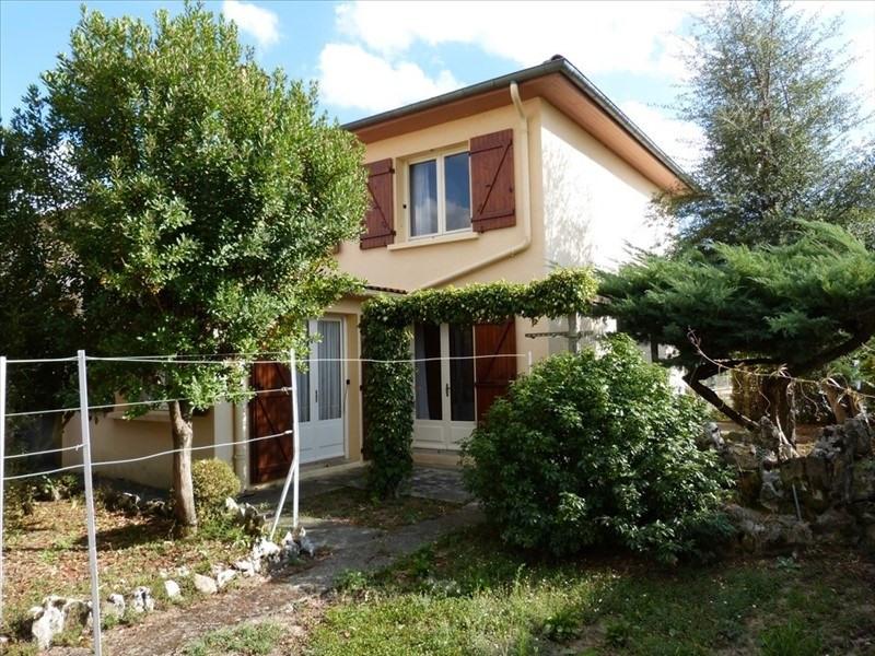 Sale house / villa Albi 150000€ - Picture 16