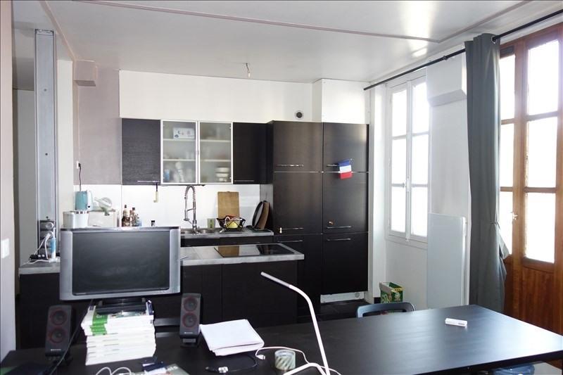 Vente appartement Versailles 267750€ - Photo 5