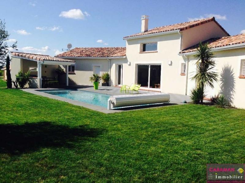 Deluxe sale house / villa Labastide beauvoir 459000€ - Picture 7