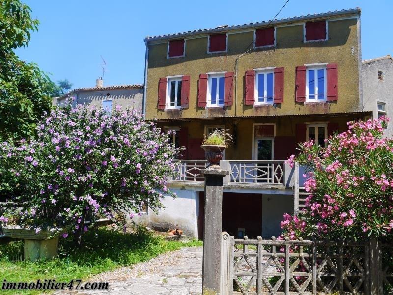 Sale house / villa Laugnac 85000€ - Picture 3