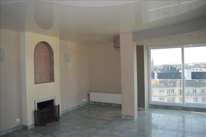 Sale apartment Caen 219800€ - Picture 3