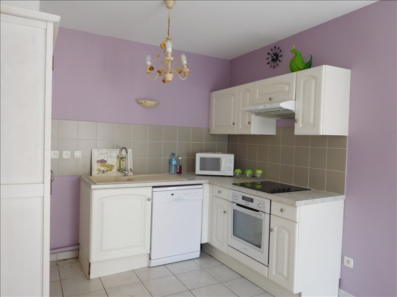 Vente appartement Carpentras 96000€ - Photo 2