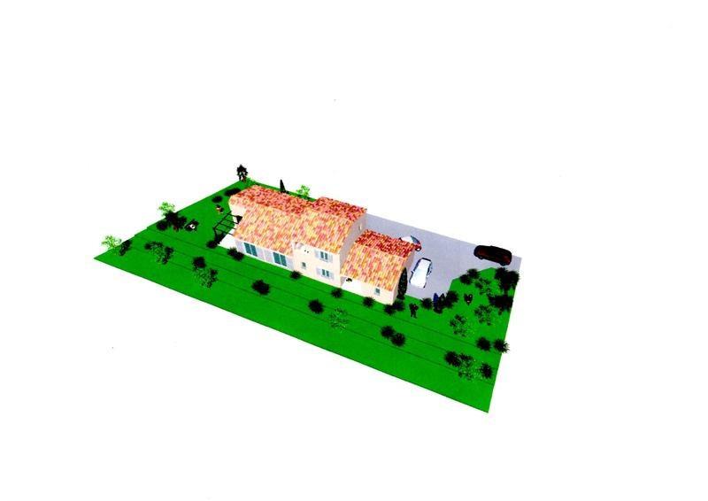 Maison  5 pièces + Terrain 725 m² Pierrevert (04860) par MAISONS TRADITION PROVENÇALE