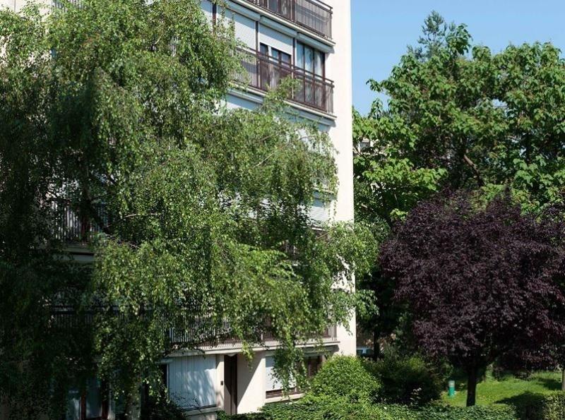 Sale apartment Chatillon 192300€ - Picture 5