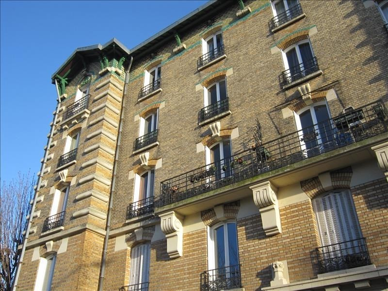 Sale apartment Bois-colombes 299 000€ - Picture 1