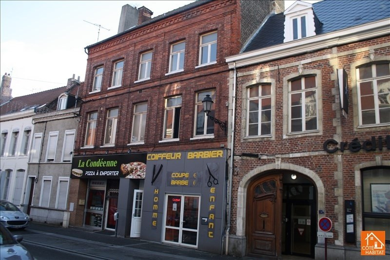 Sale building Valenciennes 320 000€ - Picture 1