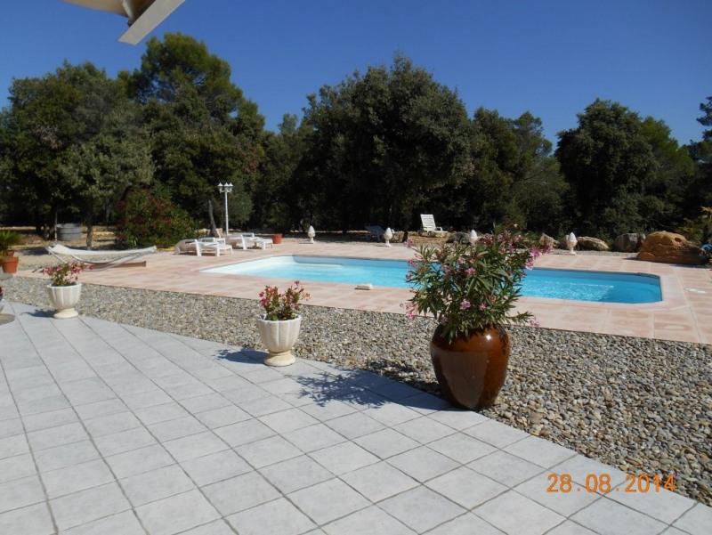 Vente maison / villa Ampus 399000€ - Photo 2