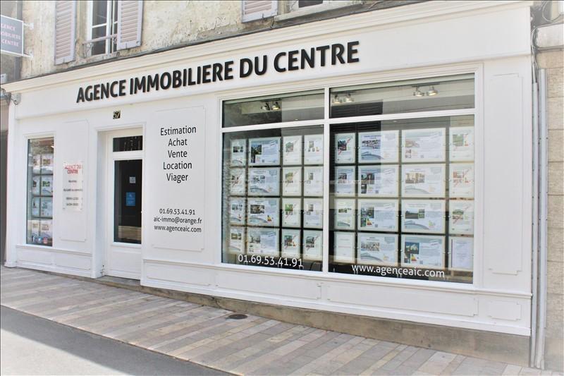 Sale apartment Verrieres le buisson 350000€ - Picture 6