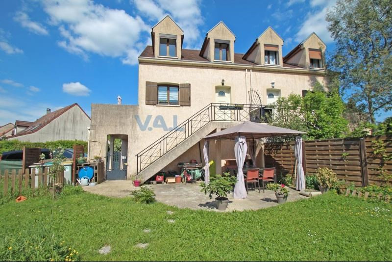 Vente maison / villa Boussy st antoine 235000€ - Photo 1