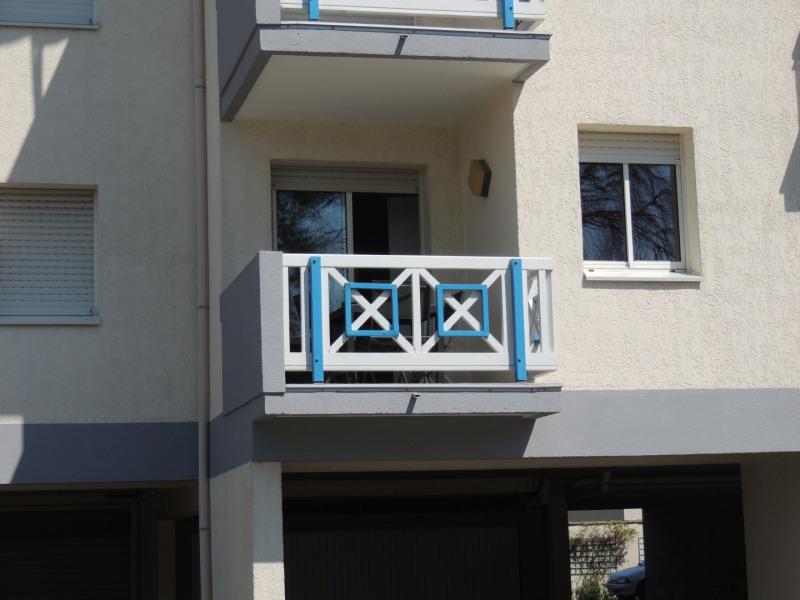 Vacation rental apartment Saint georges de didonne 260€ - Picture 9