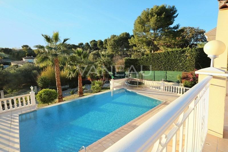 Vente de prestige maison / villa Antibes 1320000€ - Photo 8