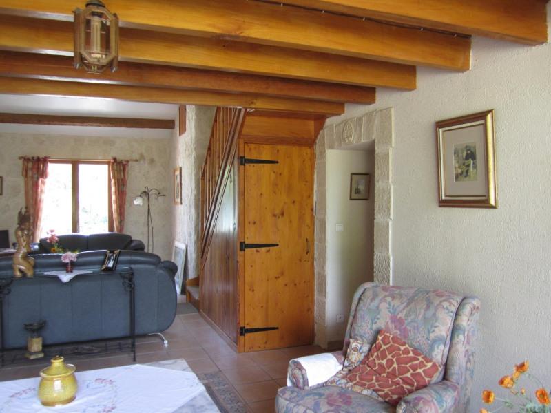 Vente maison / villa Barbezieux saint-hilaire 239200€ - Photo 8
