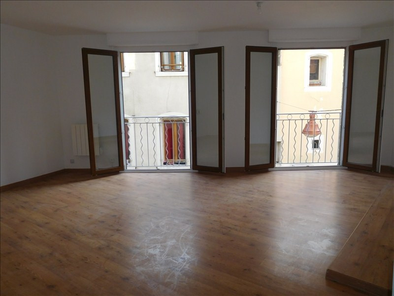 Vente appartement Carpentras 78000€ - Photo 1