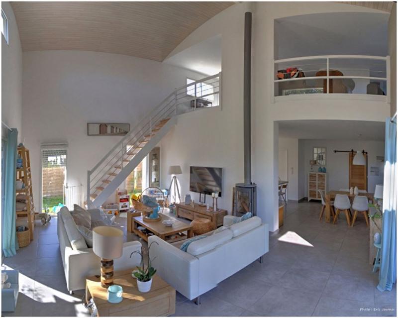 Deluxe sale house / villa Sanguinet 625000€ - Picture 3