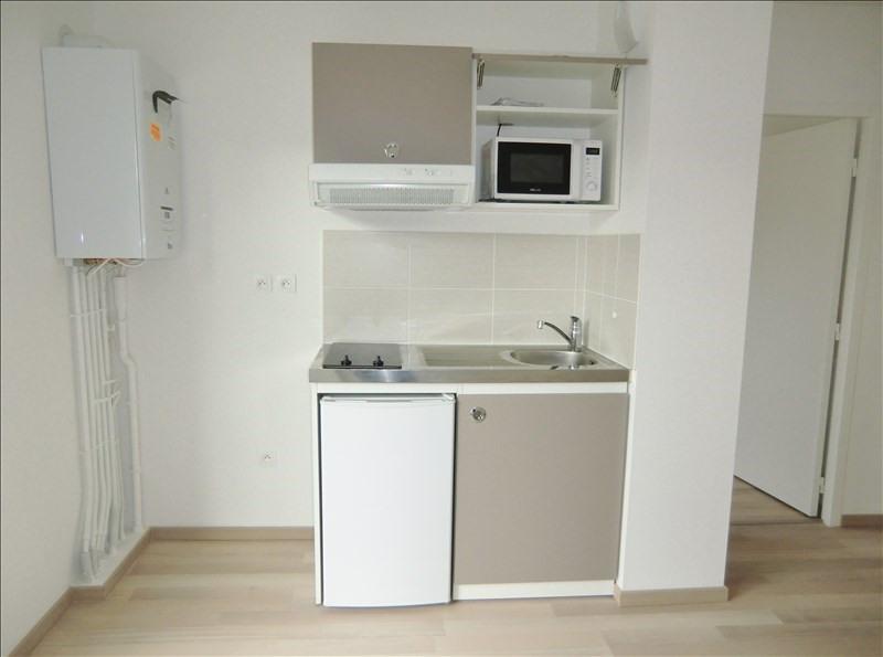 Location appartement Nantes 533€ CC - Photo 4