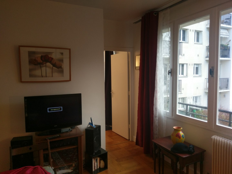 Location appartement Neuilly-sur-seine 1 600€ CC - Photo 1