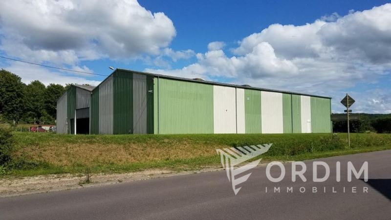 Location local commercial Arcy sur cure 36000€ HC - Photo 1
