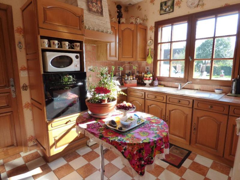 Vente maison / villa Le vaudreuil 468000€ - Photo 5