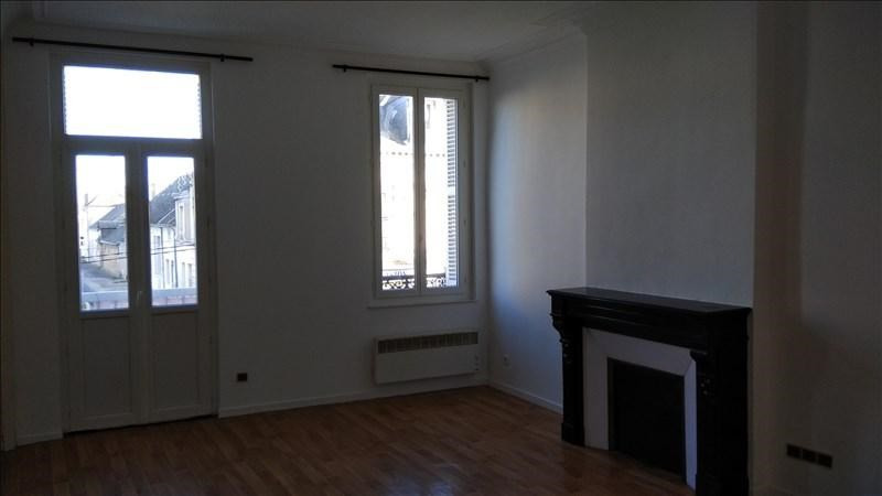 Location appartement Vendome 448€ CC - Photo 1