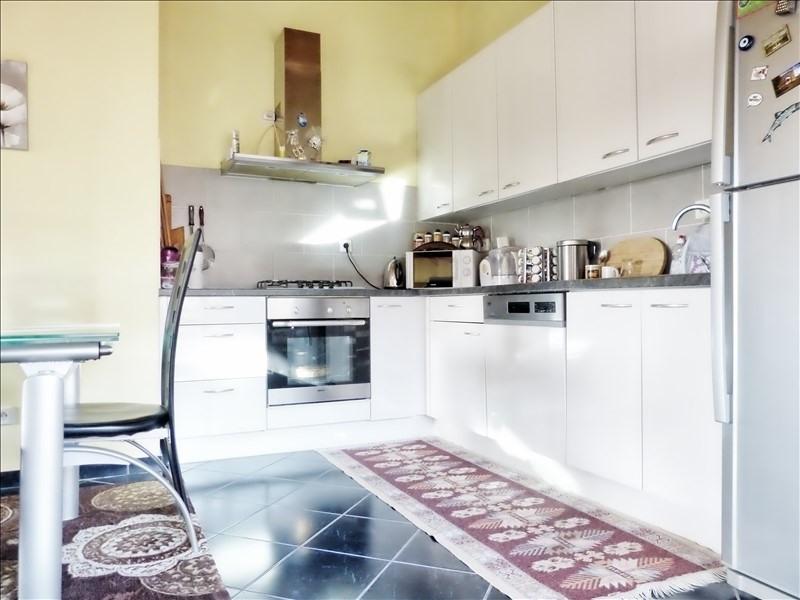 Vente appartement Marignier 228000€ - Photo 2