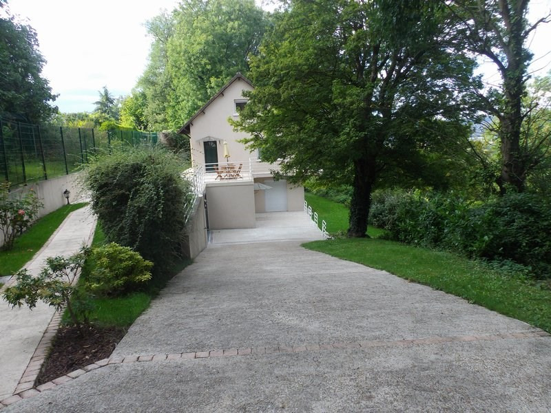 Vendita casa Villennes sur seine 696000€ - Fotografia 1