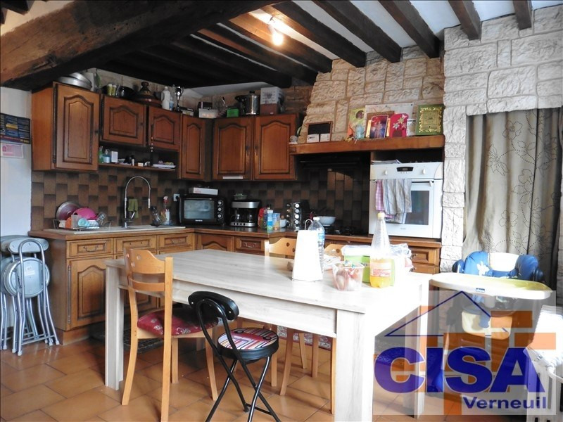 Vente maison / villa Montataire 187 000€ - Photo 2