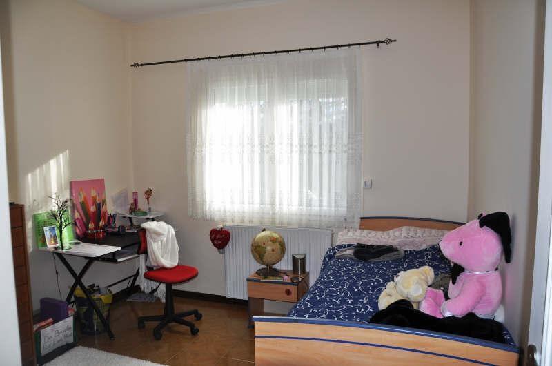 Sale house / villa Moidieu detourbe 320000€ - Picture 8