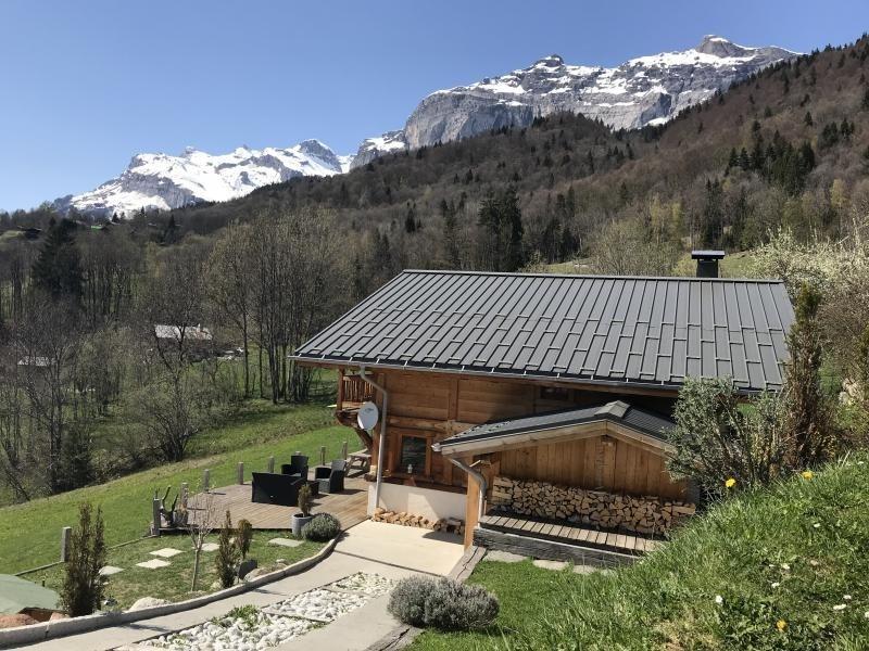 Deluxe sale house / villa Chamonix mont blanc 840000€ - Picture 4