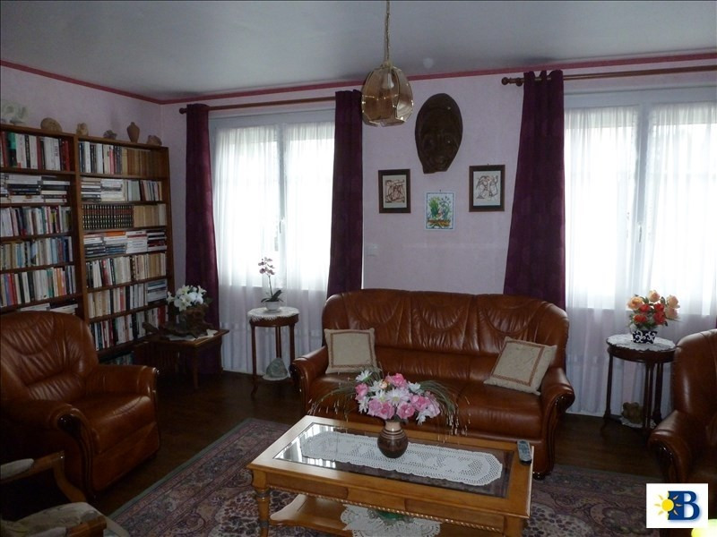 Vente maison / villa Chatellerault 153 700€ - Photo 5