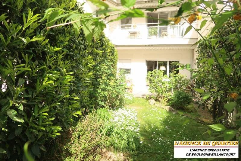 Vente appartement Boulogne billancourt 253500€ - Photo 2