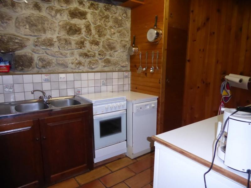 Vente maison / villa Barnas 131000€ - Photo 5