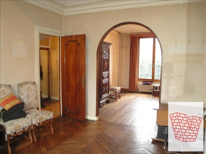 Deluxe sale house / villa Colombes 1 260 000€ - Picture 2