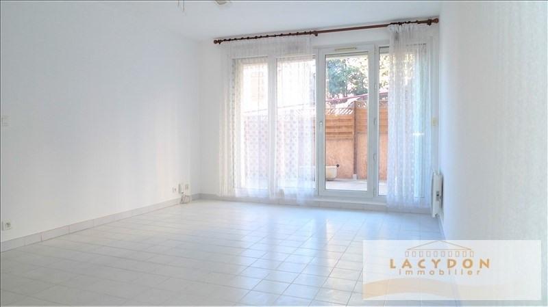 Vente appartement Marseille 4ème 99000€ - Photo 2