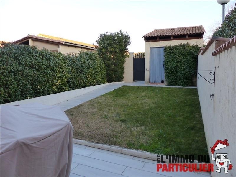 Vente maison / villa Vitrolles 260000€ - Photo 1