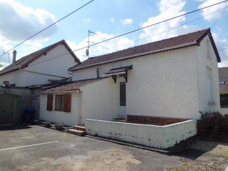 Vente maison / villa Gagny 186000€ - Photo 7