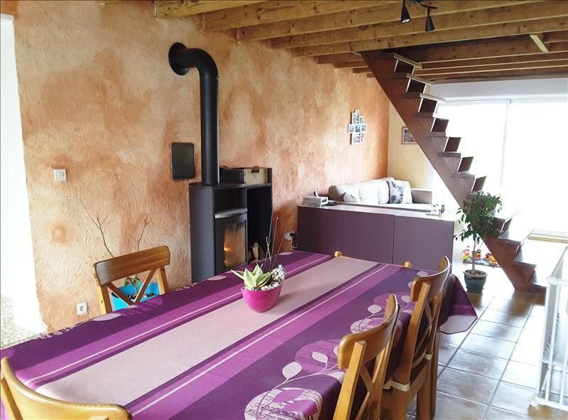Verkoop  huis Pommier de beaurepaire 190000€ - Foto 4