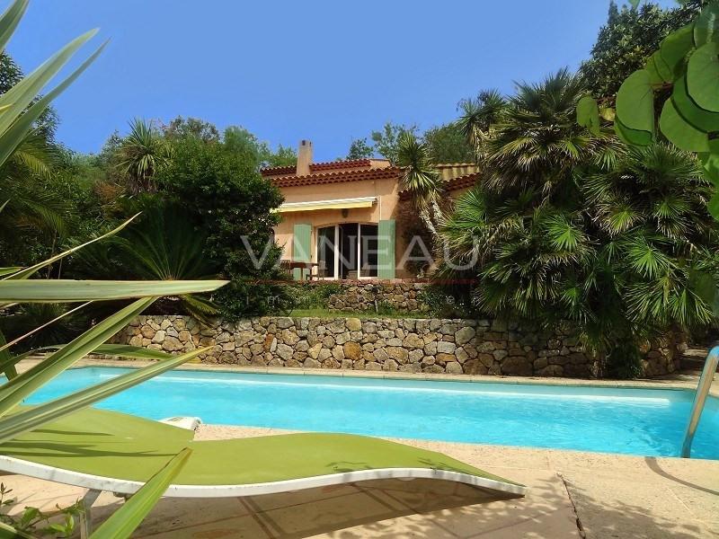 Vente de prestige maison / villa Antibes 1030000€ - Photo 3