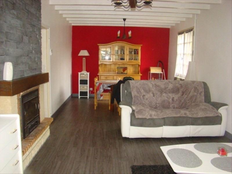 Vente maison / villa Mussidan 159000€ - Photo 4