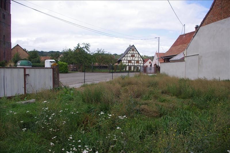 Vente maison / villa Printzheim 117000€ - Photo 3