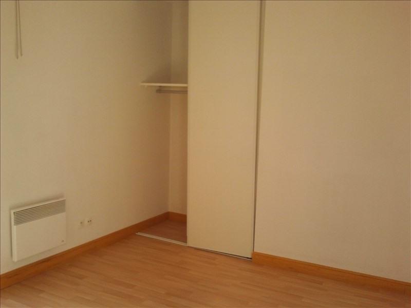 Vente appartement Niort 140293€ - Photo 2