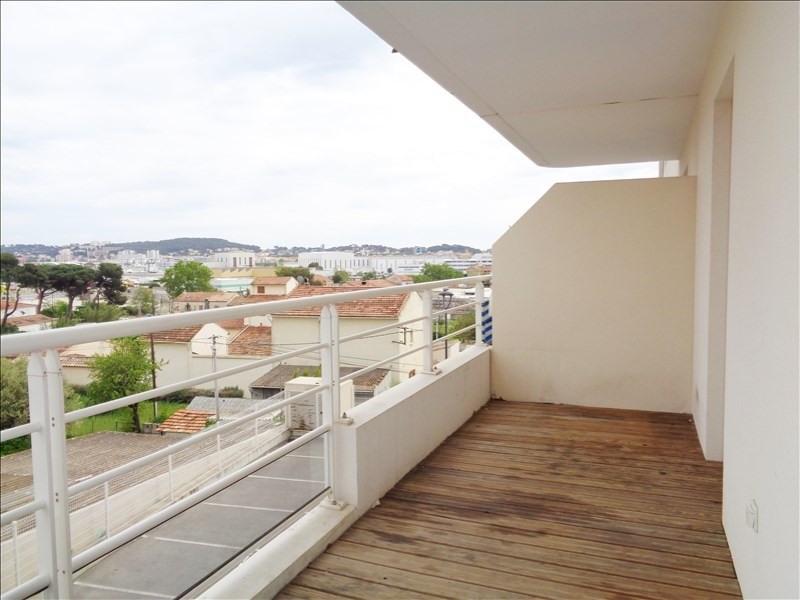 Rental apartment Seyne sur mer 577€ CC - Picture 4