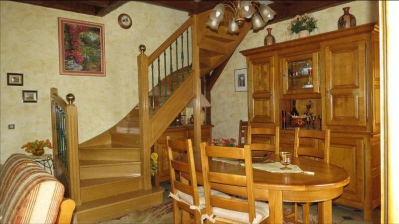 Sale house / villa Bornel proche 382600€ - Picture 8