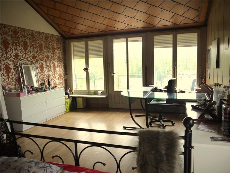 Sale house / villa Pesmes 159000€ - Picture 6