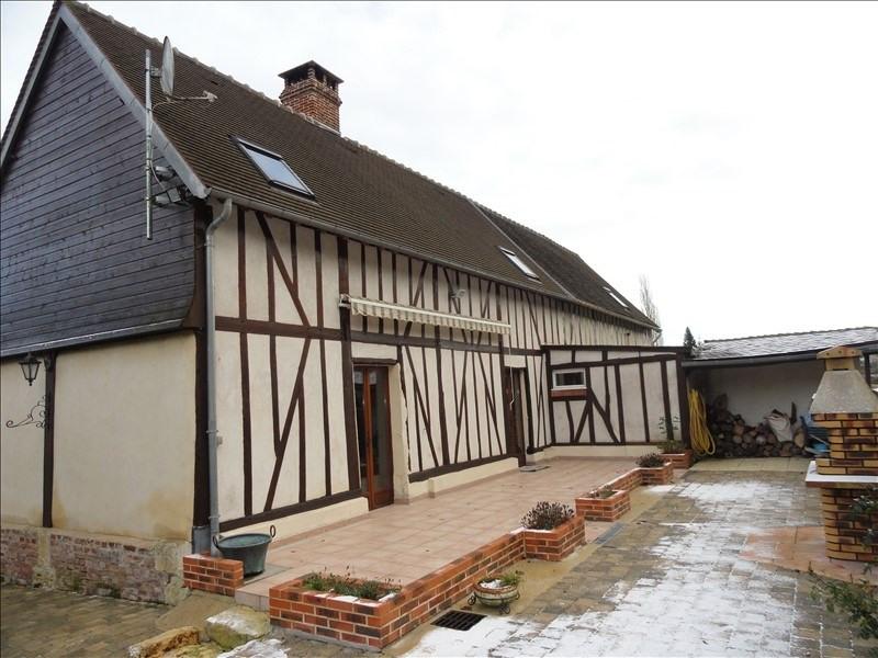 Vente maison / villa Beauvais 178000€ - Photo 1