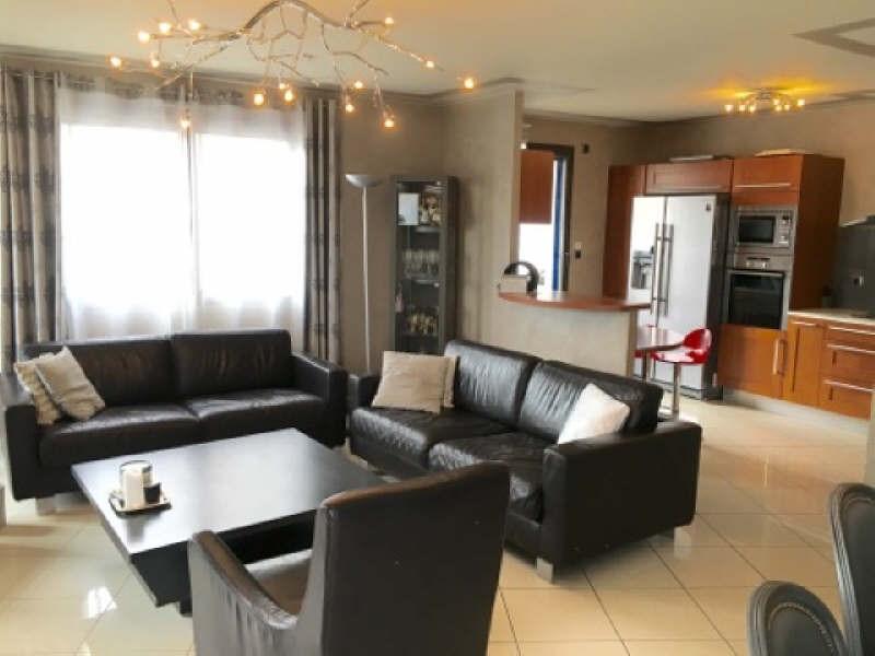 Revenda apartamento Villeurbanne 450000€ - Fotografia 3