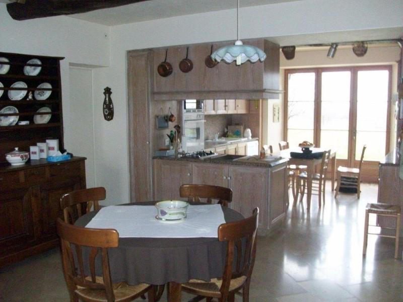 Vente maison / villa Ambierle 280000€ - Photo 7