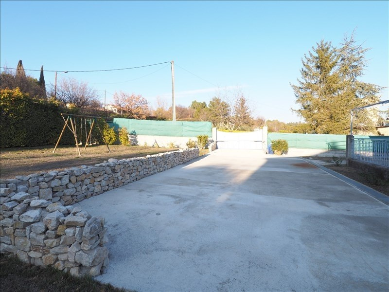 Vente maison / villa Pierrevert 277 000€ - Photo 8